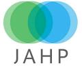 日本人間性心理学会ロゴ